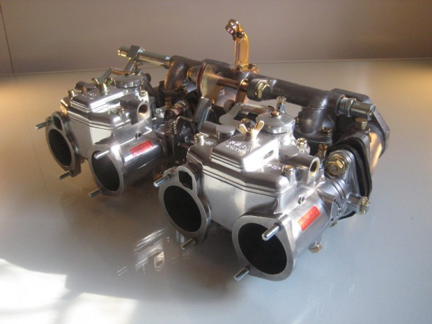 Solex Carburetor Solex 44 Pa1 Tuning
